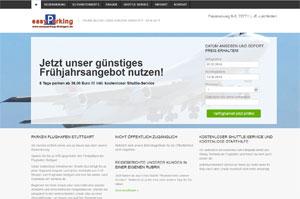Easyparking Stuttgart