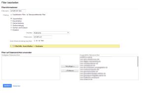 semalt.com filter für Google Analytics